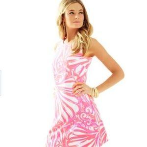 Lily Pulitzer XL Sleeveless Shift Dress Like New